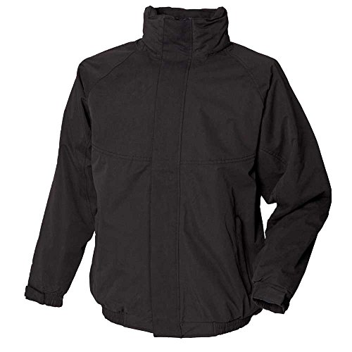 Henbury Oslo Jacket Black