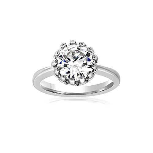 fashionvictime-mujer-anillo-eclats-diamant-chapado-en-plata-cristal-cubic-zirconium-cz-joyeria-fashi