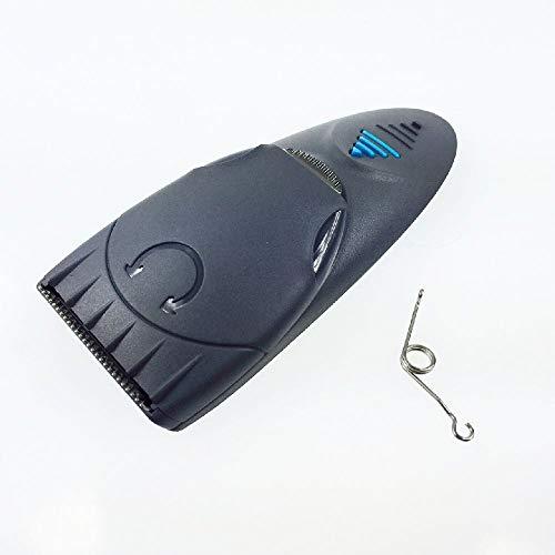 Braun 81297879lang Haarschneidemaschine grau blau Fa