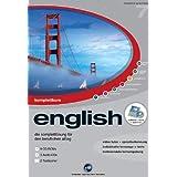 Interaktive Sprachreise V7: Komplettkurs Englisch
