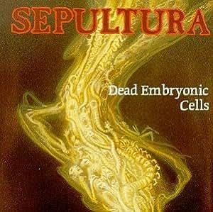 Dead Embryonic-Usa Gros Boitier-