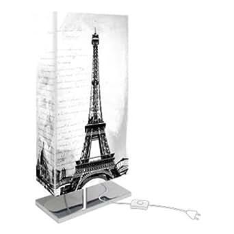 TOT'M LAMPE LED METAL PARIS