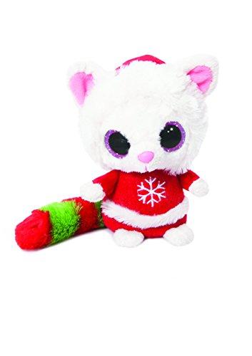 Desconocido Aurora YooHoo & Friends Christmas Felpa rellenó el Juguete de Regalo...