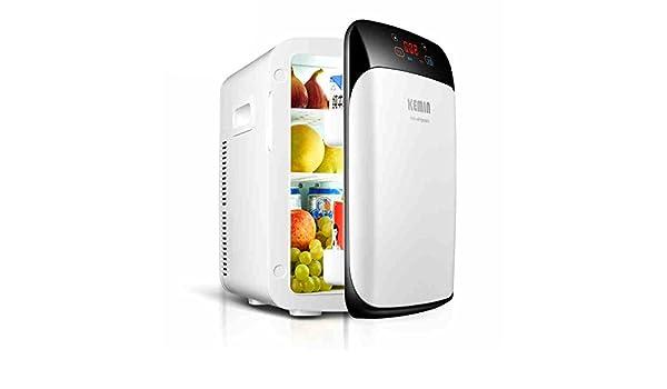 Mini Kühlschrank Mit Temperaturanzeige : Civilweaeu liter mini kühlschrank auto kühlschrank portable