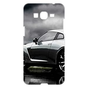a AND b Designer Printed Mobile Back Cover / Back Case For Samsung Galaxy Grand Prime (SG_G530_3D_3206)