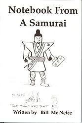 Notebook from a Samurai