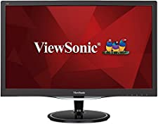 "ViewSonic VX2457-mhd Ecran PC TN/LED/FreeSync 24"" 1920 x 1080 2 ms VGA/HDMI/DisplayPort"