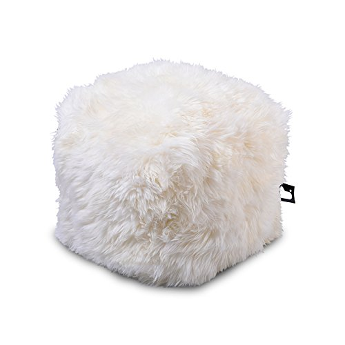 b-box Sheepskin White – 'FUR'