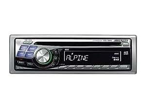Alpine cDE 9845 autoradio