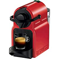 Nespresso Inissia, Red, C40-ME-RE-NE