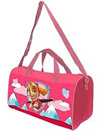 Paw Patrol AS037 License Children's Sport Bag, 38 cm, Multicolor