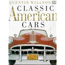 Classic American Cars (Classics)