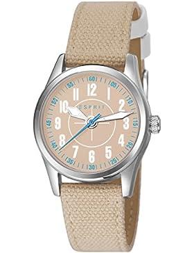Esprit Unisex Kinder-Armbanduhr ES103444007