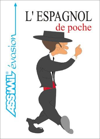 L'Espagnol de poche