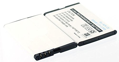 Akkuversum Ersatz Akku kompatibel mit AEG VOXTEL M300 ersetzt Akkutyp BL-4J