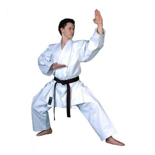 KAITEN Karateanzug America Premium (170)