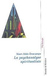 La psychanalyse spiritualiste