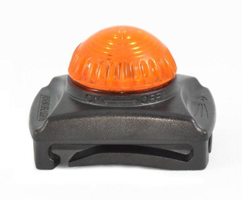 Preisvergleich Produktbild Adventure Lights Guardian Hunting Dog Light, Orange