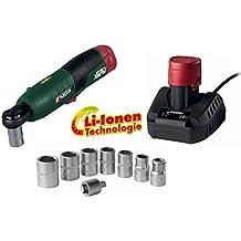 Batería de iones de litio de destornillador (carraca 3/8pulgadas)/1.5Ah Batería carraca