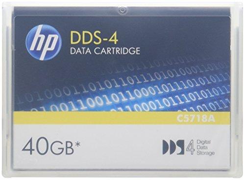 Hewlett Packard [HP] DDS-4 150M ...