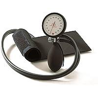 Boso clinicus II, cierre con gancho, diámetro 60 mm, Negro, ...