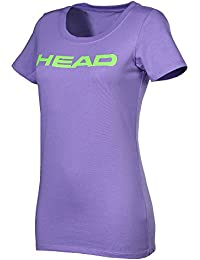 Head Transition W Lucy Camiseta, Mujer, Multicolor (VIGN), 3XL