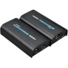 Mirabox HDMI Extender su TCP / IP Rj45 Cat5 /
