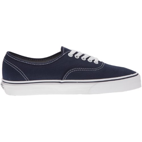 Vans U Authentic Sneakers, Unisex Adulto Blu (AngStrpLng DrB)