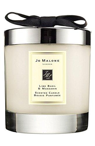 Jo Malone London lime Basilikum & Mandarine Home Kerze 200g. - Wachs Lampenschirm
