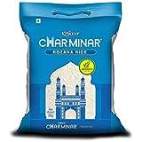 Kohinoor Charminar Rozana Rice, 5 kg Pack