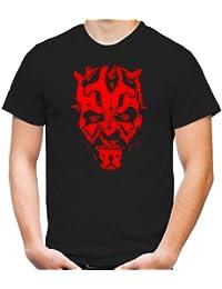 Darth Maul T-Shirt | Star Wars | Sith | Kult