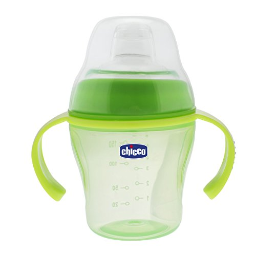 Chicco Soft Cup (Green)