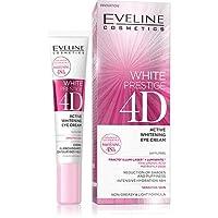 Eveline White Prestige 4d Whitening Eye Cream 20ml