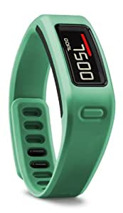 Garmin Vivofit Wireless Fitness Wrist Band and Activity Tracker - Teal