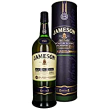 Jameson Signature Reserve Irish Whiskey 40 % 1 Litre