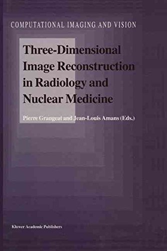 [(Three-Dimensional Image Reconstruction in Radiology and Nuclear Medicine)] [Edited by Pierre Grangeat ] published on (December, 2010)