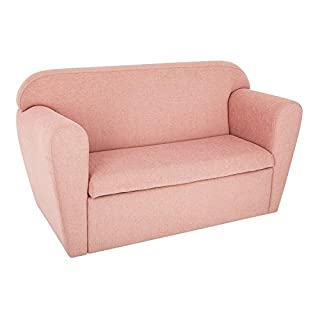 ATMOSPHERA - Fauteuil Double coffre Rose - Pink