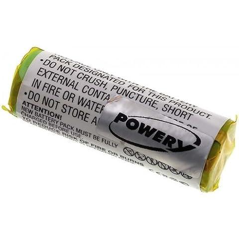 Batería para Cepillo de Dientes Oral-B Triumph 4000