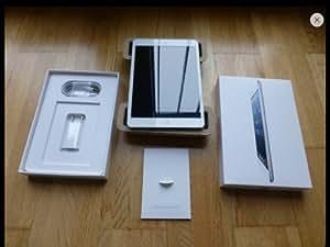 Apple iPad mini 20,1 cm (7,9 Zoll) Tablet-PC (WiFi/LTE, 64GB Speicher) weiß