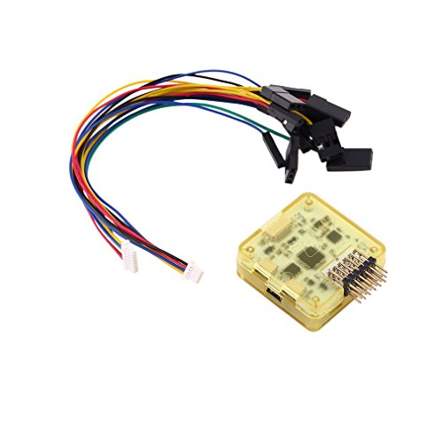 CC3D Openpilot Open Source Flight Controller 32 Bits Prozessor Fuer RC Model