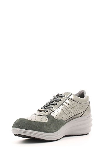 Fornarina PIFED8999WMA0100 Sneakers Donna Antracite