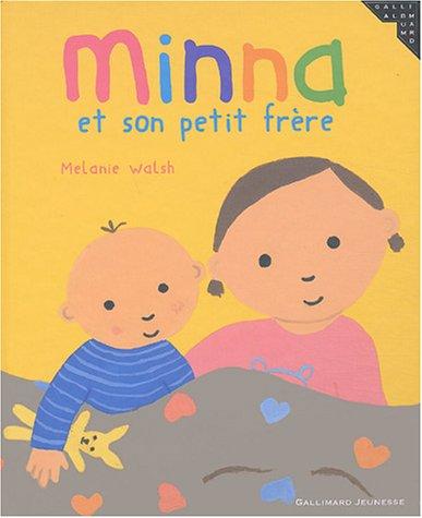 Mina et son Petit frre
