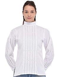 Camisas Camisetas Blusas Tops Blusas Ropa Y 60 Amazon es UqTOIR