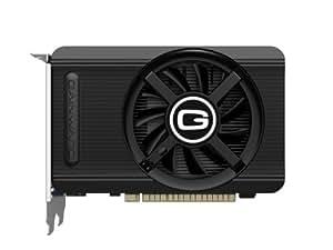 Gainward GTX650 TI 1GB GDDR5 Carte Graphique Nvidia GTX 650 Ti 925 MHz 1024 Mo PCI-Express 16x
