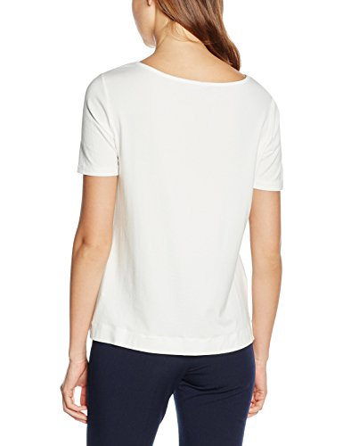 Betty Barclay Damen T-Shirt Elfenbein (Offwhite 1014)
