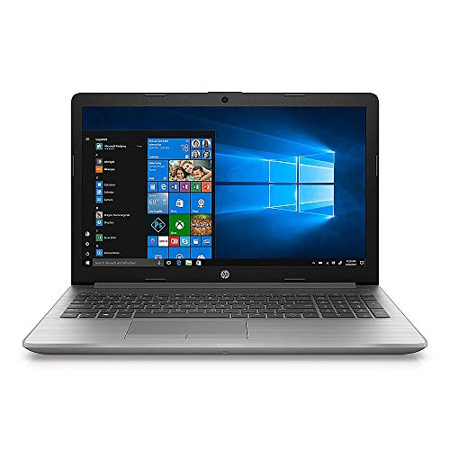 "H P 250 - i5 Intel Core - 15,6"" - 16GB RAM - 500GB SSD - Windows 10 Pro #mit Funkmaus +Notebooktasche"