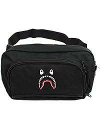 Shark Shoulder Bag