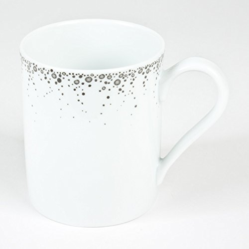 Table Passion - Mug 27 cl borealis gris (lot de 6)