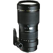 Tamron A001P 70 - 200 / 2,8 DI LD Macro - Objetivo para Pentax (distancia focal 70-200mm, apertura f/2.8, zoom óptico 2,8x,macro, diámetro: 77mm) negro