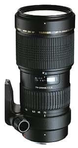 Tamron Objectif AF 70-200mm F/2,8 Di LD IF Macro  - Monture Pentax